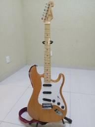 Guitarra SX Vintage Alder Series Custom Handmade