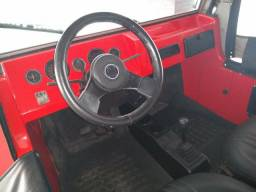 Vendo Buggy - 1990