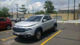 Vendo Fiat Toro Freedom 1.8 16v Flex 2017 - 2017