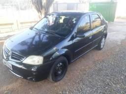 Vendo Renault Logan Sedan Expression 1.6 16v (Flex) 2008 - 2008