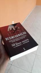 Desinformação livro