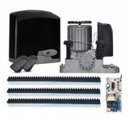 Kit portão eletrônico
