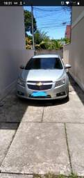Chevrolet Cruze LT 2012/12 - 2012
