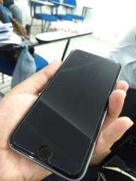 IPhone 6s Silver 32 GB ( apenas venda )