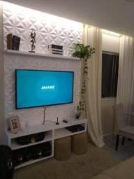 Apartamento - Angelim