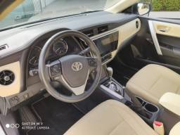 Corolla Altis 2018 Extra - 2018