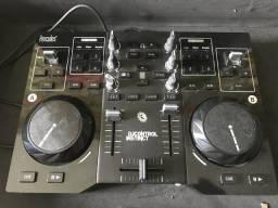 Controladora DJ control Instinct Hercules