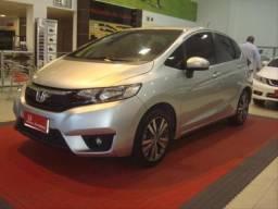 Honda Fit 1.5 Exl 16v - 2015
