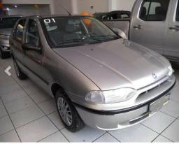 Fiat Palio Young 1.0 8v - 2001