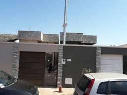 Vendo Excelente Casa 2 Quartos com suite Programa Minha Casa Minha Vida