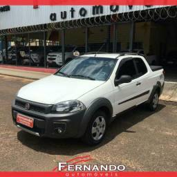 Fiat Strada Working 1.4 Mpi Fire Flex 2015-2015 - 2015