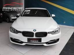 BMW 320I ACTIVE FLEX - 2015