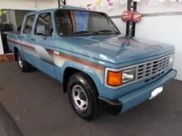 Chevrolet d20 1990/1991 cod0002 - 1991