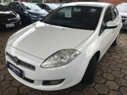 FIAT BRAVO 1.8 ESSENCE 16V FLEX 4P MANUAL. - 2013