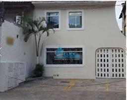 Sobrado com 5 dormitórios à venda, 400 m² por R$ 2.300.000,00 - Boqueirão - Santos/SP