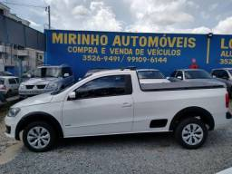 SAVEIRO 2013/2014 1.6 MI CS 8V FLEX 2P MANUAL G.VI - 2014