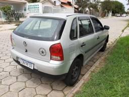 VW Gol g4 1.0 completo 09/10 - 2010