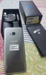 Samsung  s 8 Plus   64 gb (nota fiscal)