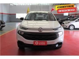 Fiat Toro Endurance 1.8 4x2 Flex Automático 2019