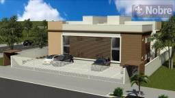 Apartamento à venda, 70 m² por R$ 255.000,00 - Graciosa - Orla 14 - Palmas/TO