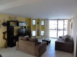 Apartamento para alugar com 2 dormitórios em Ponta negra, Natal cod:458