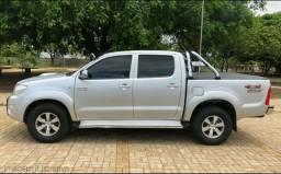 Hilux SRV 4X4 (Diesel)