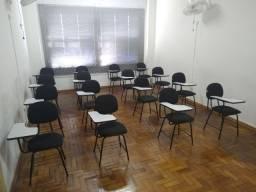 Sala de aula / treinamento / reunião