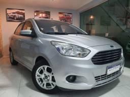 Ford ka 1.0 2016 (Ent. 6.000)