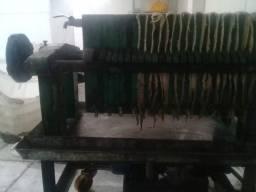 Filtro prensa usado