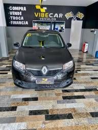 Renault Sandero 2016 1.0