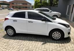 Hyundai HB20 1.0 Flex \ Parcelo.