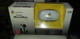 Placa de video studio movie box pinnacle usb