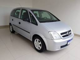 Chevrolet Meriva - 2004 1.8 8V Flex 4P Manual
