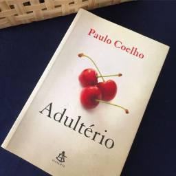 Adultério- Paulo Coelho
