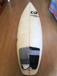 Prancha de surf gringa DHD 6.0
