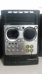 Mini system Philips 200w rms