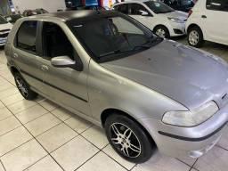Fiat palio fire 4p 1.3 flex 2002