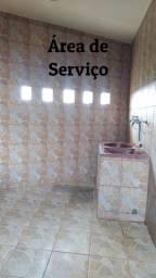 Alugo Casa em José de Anchieta - 4 quartos com garagem