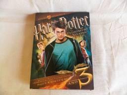 Dvd Box Harry Potter e o Prisioneiro de Azkaban - Edição Definitiva