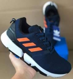 Adidas Adizero azul (PROMOÇÃO)