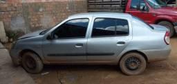 Clio modelo 2007  11.500
