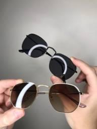 Óculos novos 39,90 cada