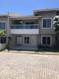 Casa Duplex de luxo mobiliada Coité Eusébio /300 m da CE 040