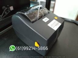 Impressora Térmica Código de Barras L42dt Etiqueta Elgin