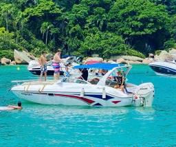 Florianópolis Aluguel de Lancha