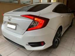 Honda Civic 2019 17 mil