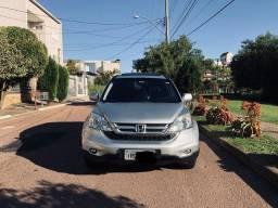 Honda CRV EXL 4WD com Teto