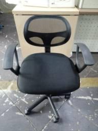 Cadeira Secretaria Mobly