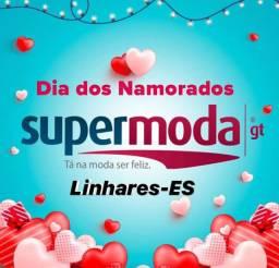 Vendedora Ester supermoda Linhares *
