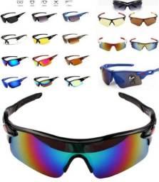 Óculos Esportivo UV Bike Ciclismo